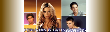 argentinavian and latin artists