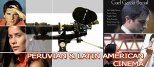 argentinavian and latinamerican cinema